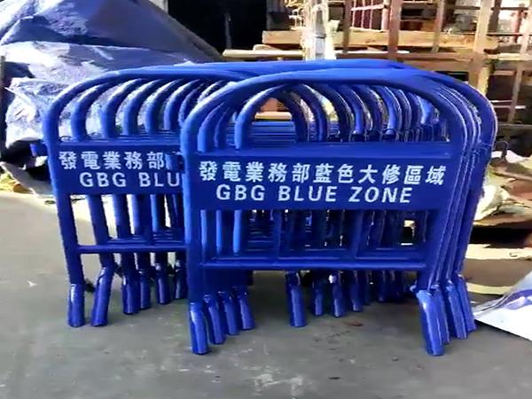 福州铁马防撞护栏