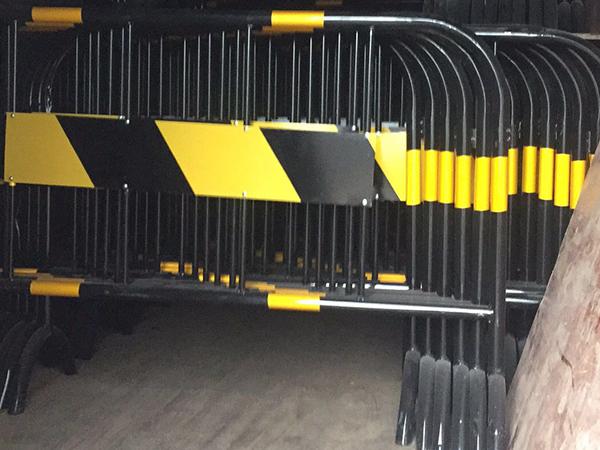 福州铁马护栏