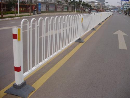福州市政护栏