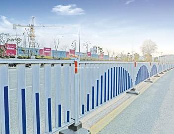 福建防撞护栏