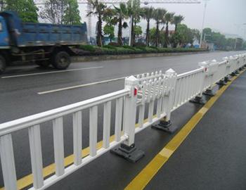 福建道路防撞护栏