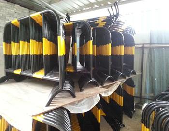 福州施工铁马护栏