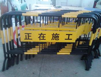 福建市政铁马护栏