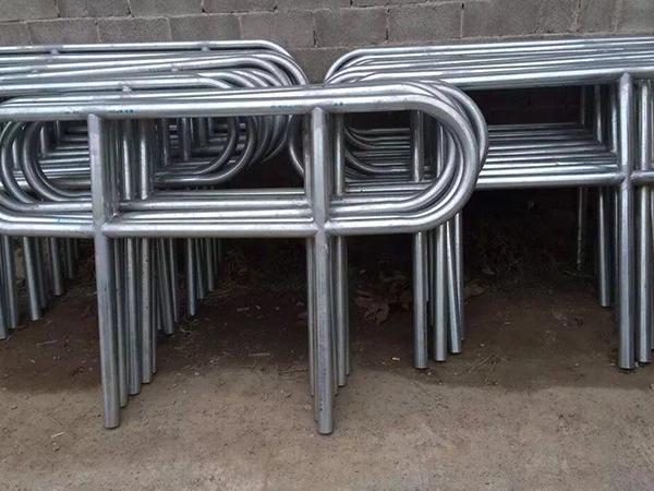福州不锈钢隔离护栏