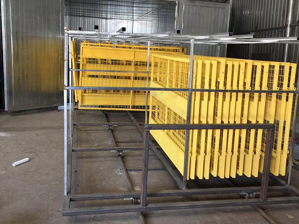福建基坑防护栏网