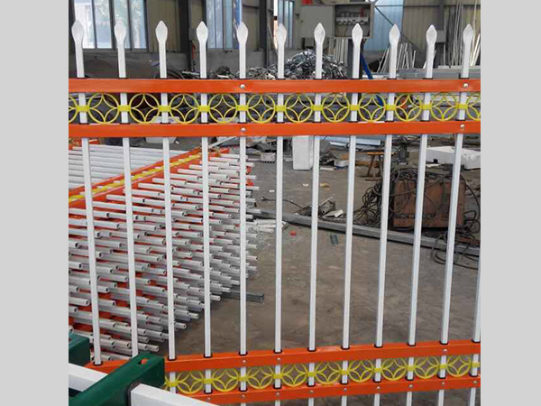 福州小区围墙护栏
