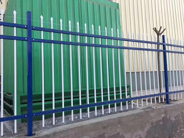 福州小区围栏