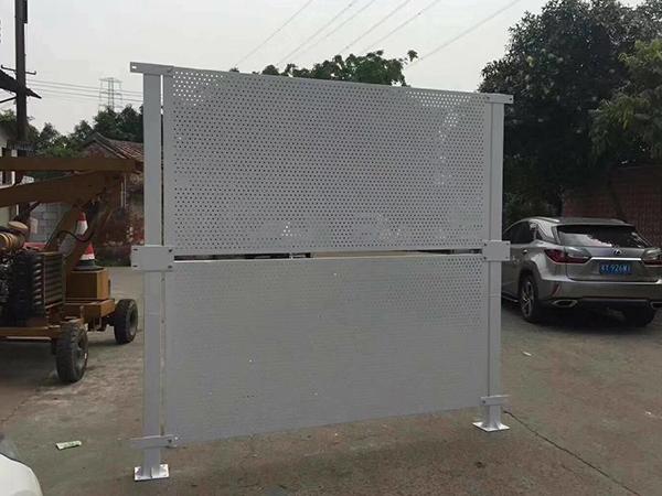 福州围墙护栏网