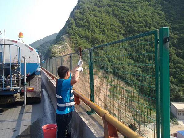 福州铁艺护栏网