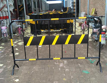 交通防撞护栏