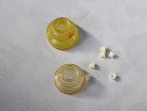 聚氨酯骨架防尘封的技术要求有哪些?