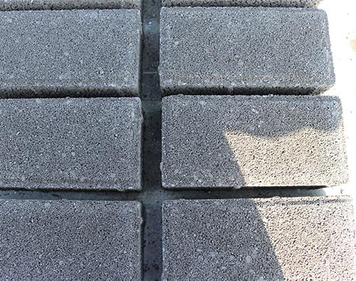 盲道透水砖