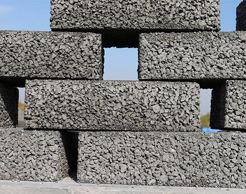 透水砖的环保应用