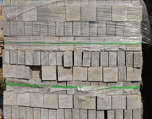 怎样才能处理好石子的接缝呢?