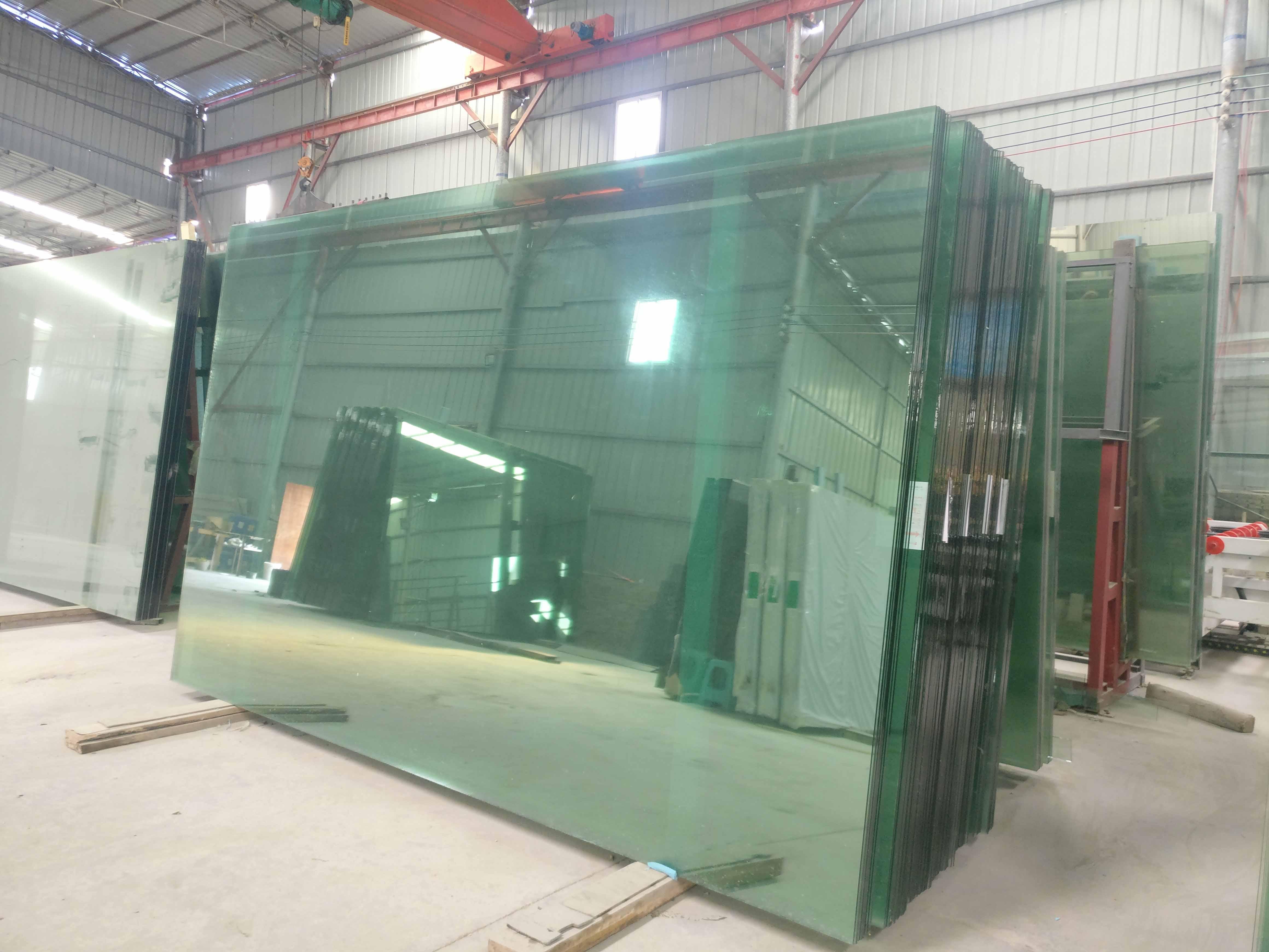 貴州鋼化玻璃價格