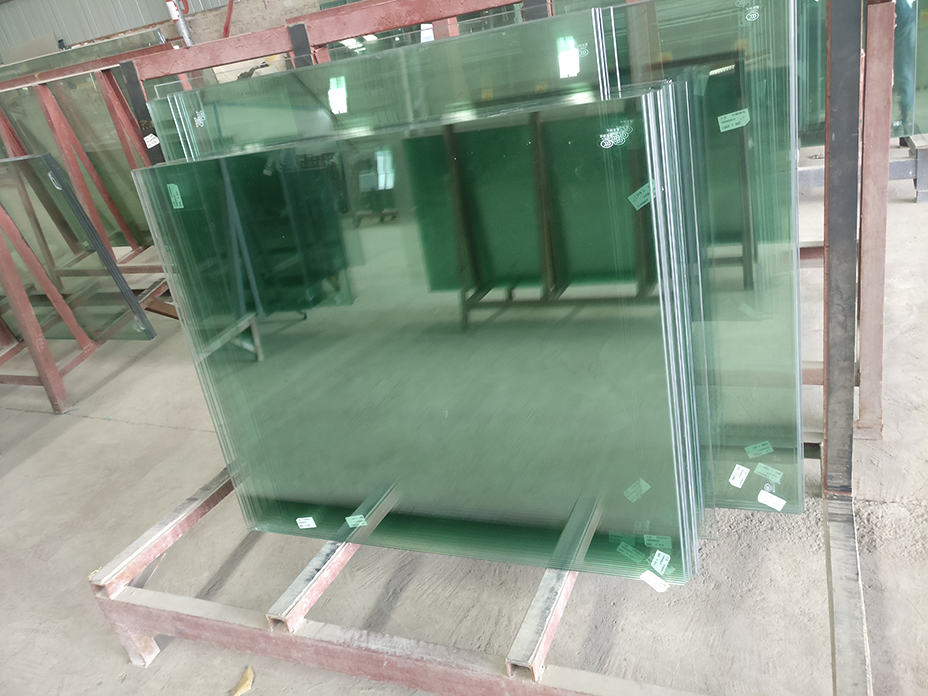 貴陽鋼化玻璃直銷