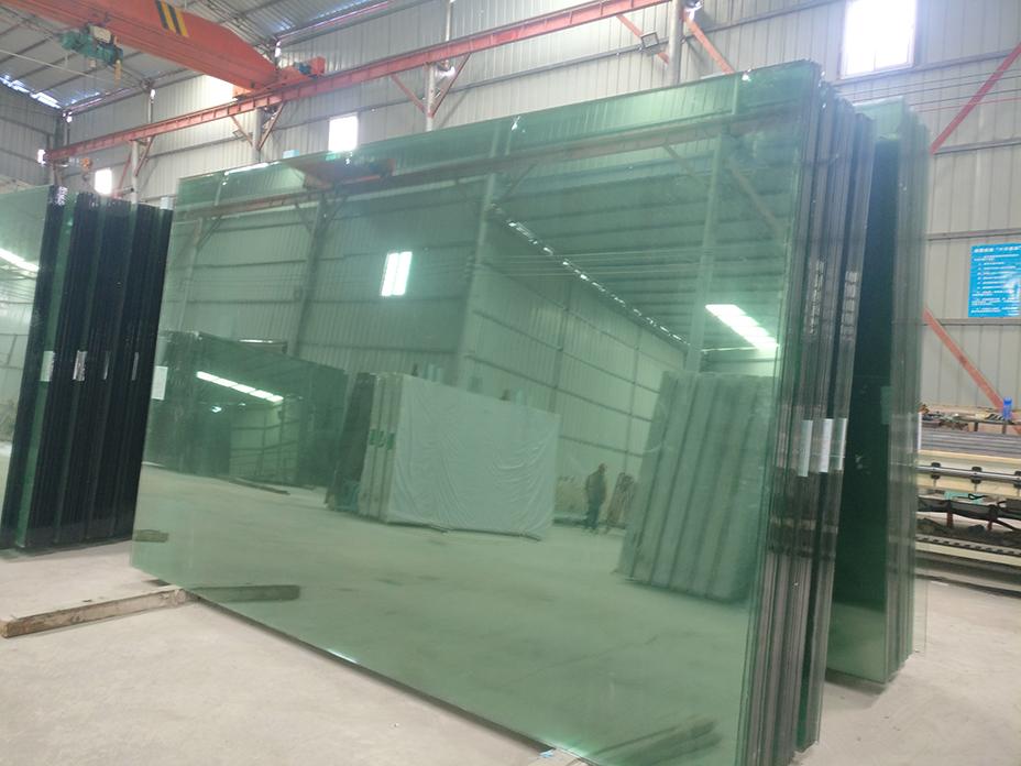 貴陽鋼化玻璃零售