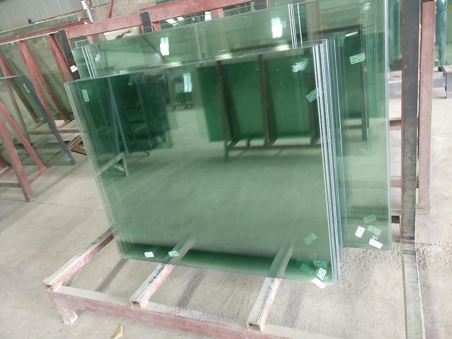 安順夾膠玻璃采購