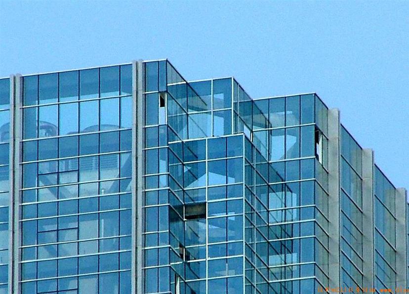 貴陽LOW-E玻璃