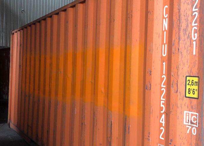 选择海运冷藏集装箱运输有哪些优势
