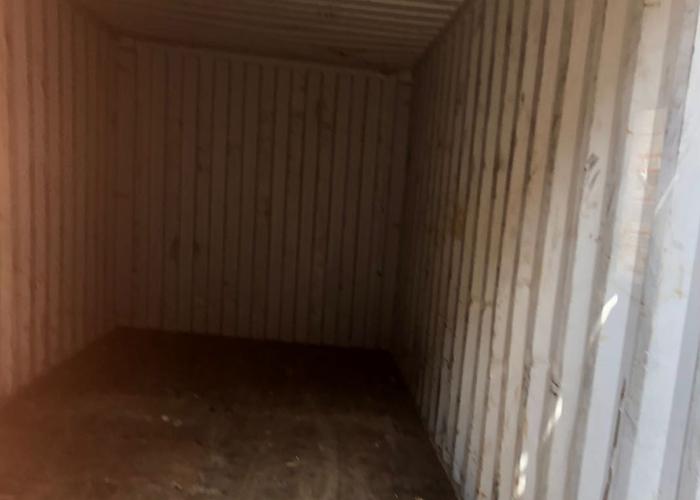 冷柜集装箱