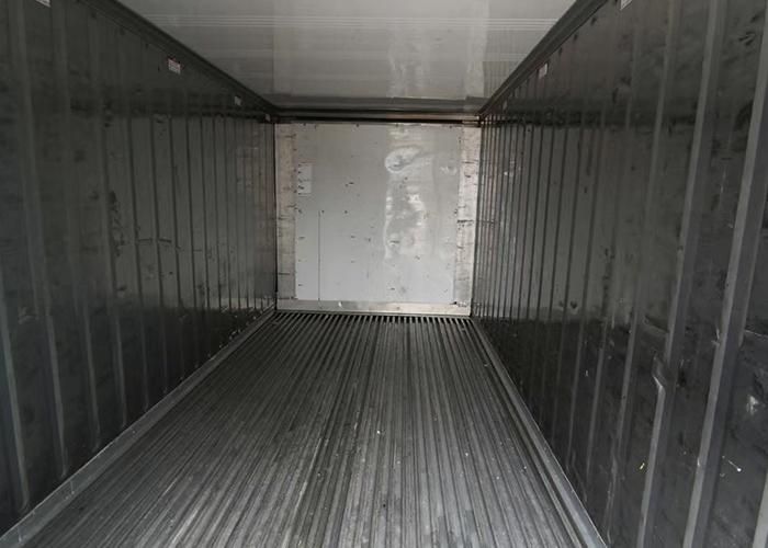 二手冷冻集装箱