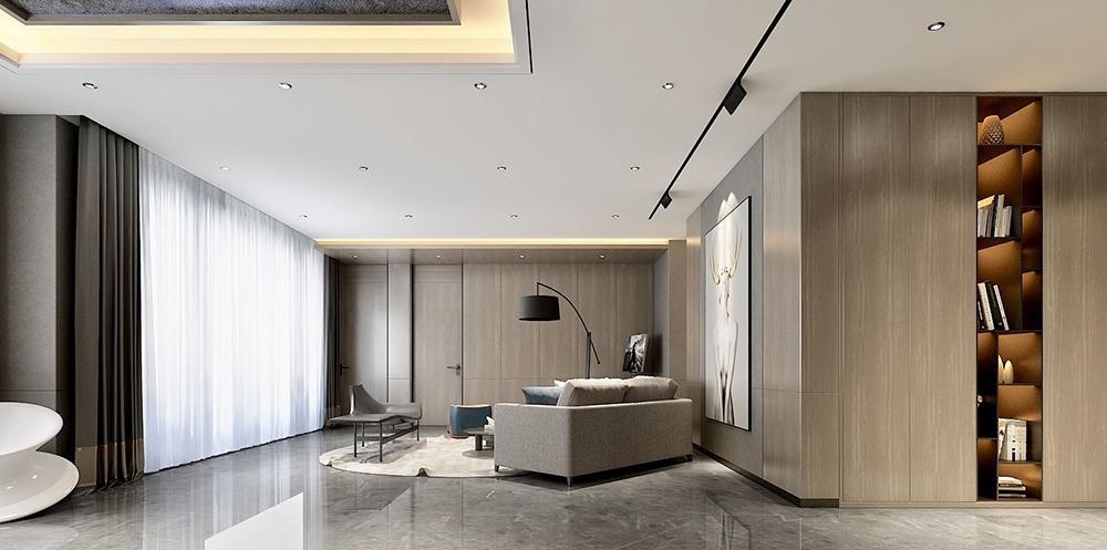私人别墅设计