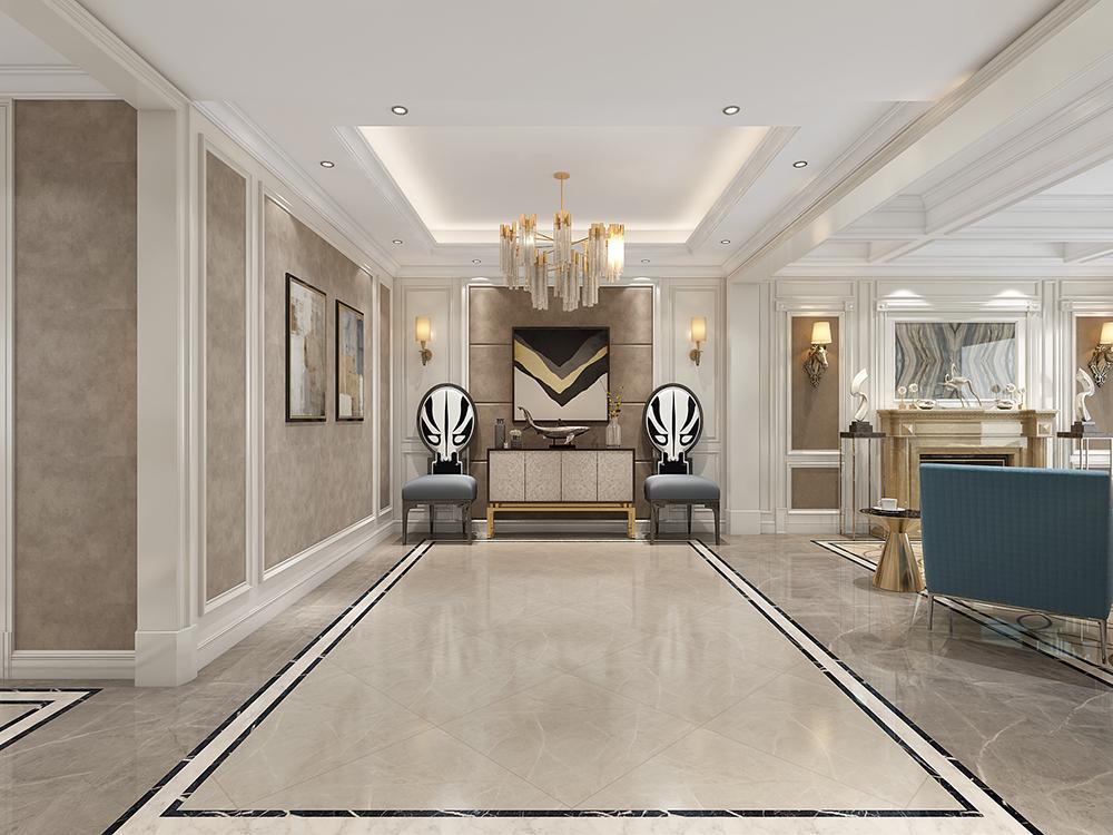 关于豪宅装修,你必须知道的几件事!