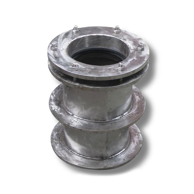 柔性防水套管四个翼环的功效分别代表什么?