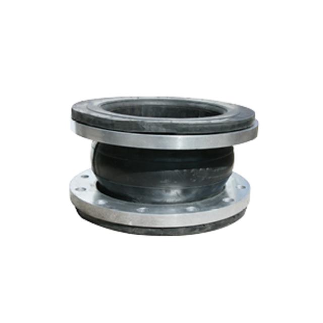 KDF可曲挠高压橡胶接头