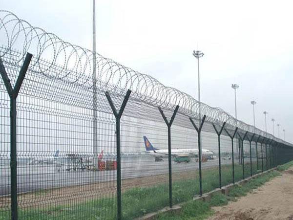 机场护栏网