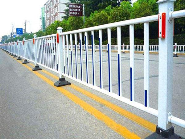 市政道路护栏网