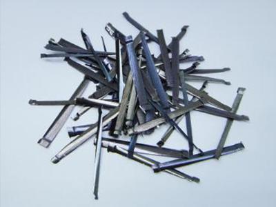铣削型钢纤维