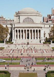 Columbia Business School U.S.A.