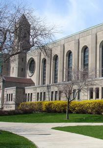 双录院校-东北大学