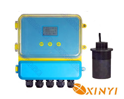 防腐超聲波液位計在強酸強堿腐蝕性介質的應用