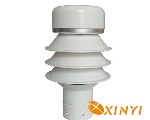 雷達雨量檢測器