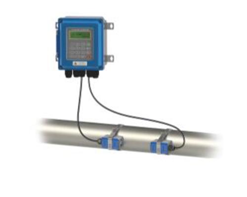 多普勒明渠流量計是如何安裝的?