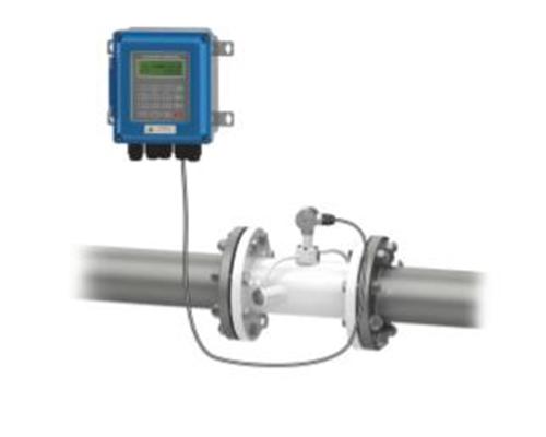 TUF-2000B管段式超聲波流量計