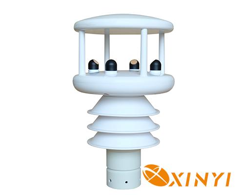 小型自动气象站(5要素)