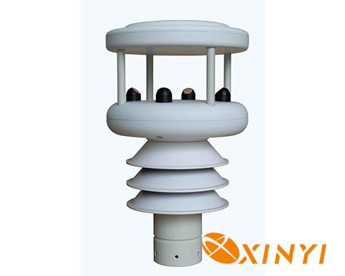 小型自動氣象站(6要素)