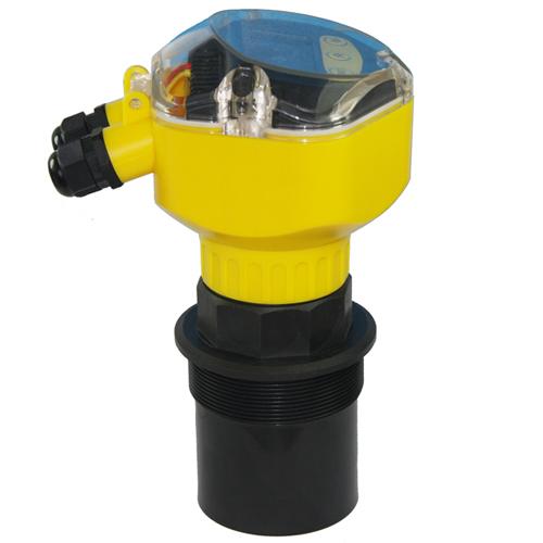 手持式超聲波液位探測儀的優勢介紹