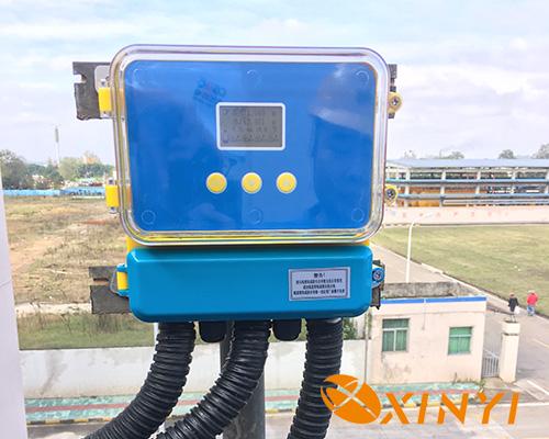 分離式超聲波液位計的性能優勢