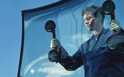 汽车换风挡玻璃多久可以开,沈阳汽车玻璃更换公司告诉你