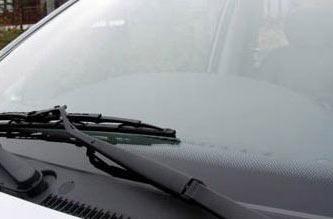 沈阳汽车玻璃修复