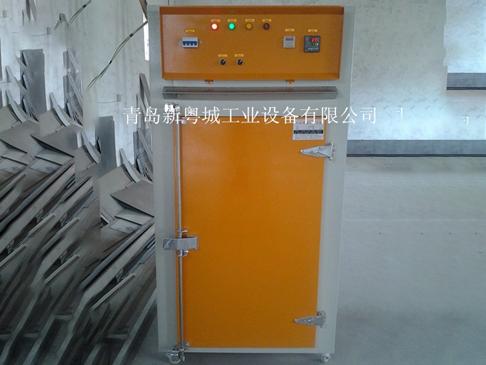青岛新粤城工业烤箱