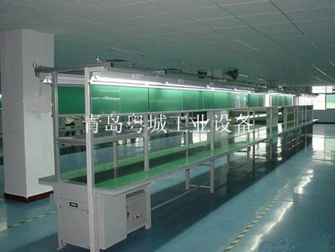 生产流水线设备