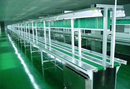 工厂用流水线定制