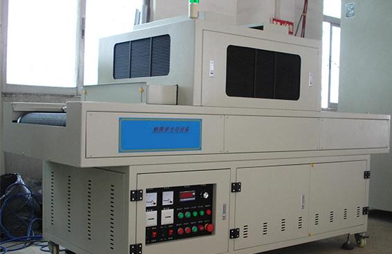 如何连接工业烘箱电热管?