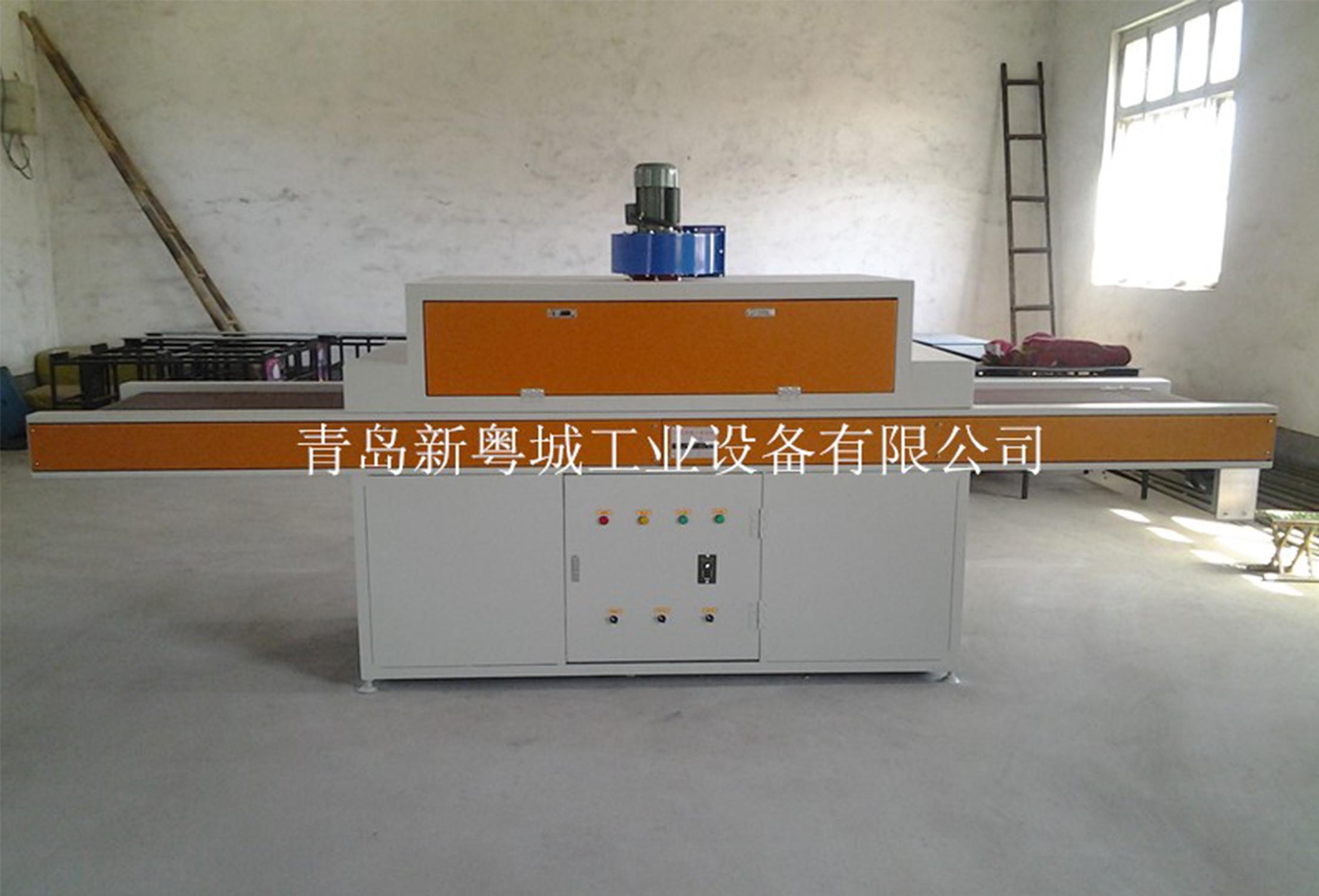 青岛工业烤箱
